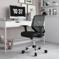 Alphason Atlanta Mesh Chair
