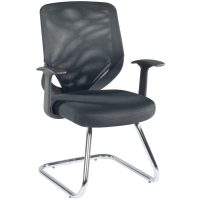 Alphason Atlanta Visitor Mesh Chair