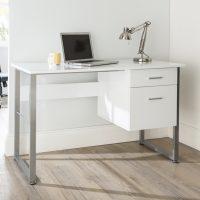 Alphason Cabrini Office Desk