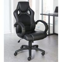 Alphason Daytona Faux leather Chair