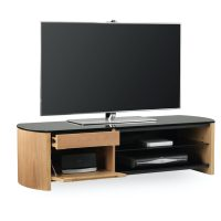 Alphason Finewoods Cabinet 1350mm