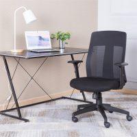 Alphason Laguna Mesh Chair