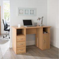Alphason Maryland Office Desk