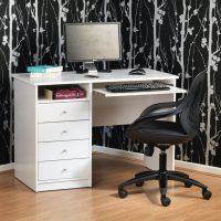 Alphason Marymount Office Desk
