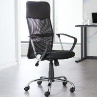 Alphason Orlando Mesh Chair