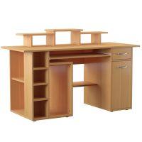 Alphason San Diego Office Desk