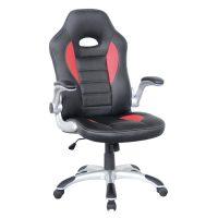 Alphason Talladega Faux leather Chair