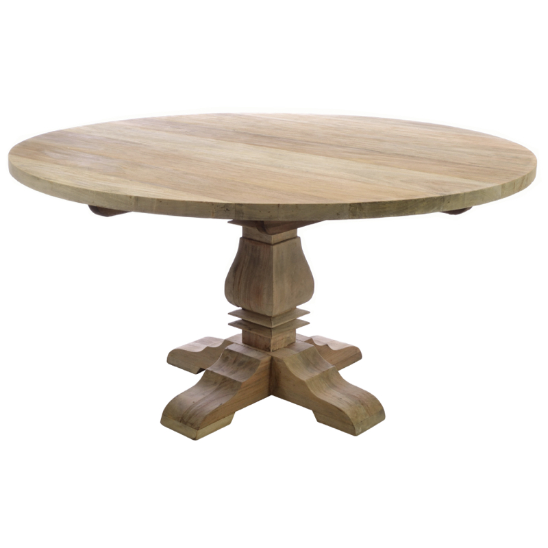 Ancient Mariner Furniture 150cm Round Dining Table
