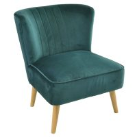 Ancient Mariner Furniture Cromarty Chair Teal