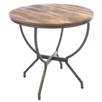 Ancient Mariner Furniture Old Empire Dining Table