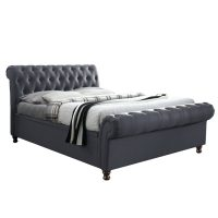 Birlea Castello Side Ottoman 6ft Super Kingsize Bed Frame
