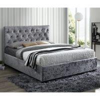 Birlea Cologne 4ft 6in Double Bed Frame
