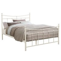 Birlea Emily 4ft 6in Double Bed Frame