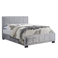 Birlea Hannover Fabric 4ft 6in Double Bed Frame