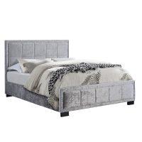 Birlea Hannover Fabric 5ft Kingsize Bed Frame