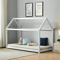 Birlea House Bed Frame