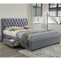 Birlea Marlow 4ft 6in Double Bed Frame