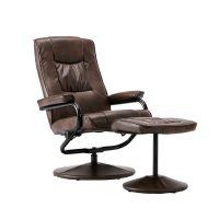 Birlea Memphis Swivel Chair