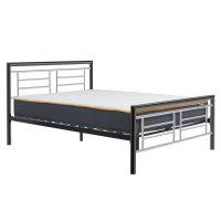 Birlea Montana 4ft 6in Double Bed Frame