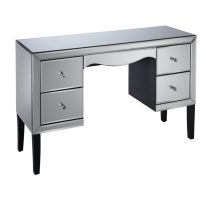 Birlea Palermo 4 Drawer Dressing Table