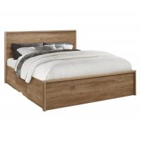 Birlea Stockwell 4ft Small Double Bed Frame