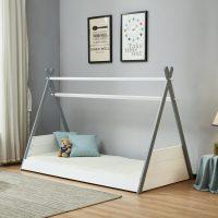 Birlea Teepee 3ft Single Bed Frame
