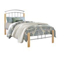 Birlea Tetras 3ft Single Bed Frame