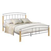 Birlea Tetras 4ft 6in Double Bed Frame