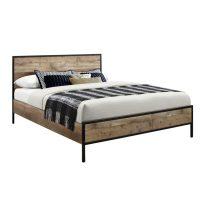 Birlea Urban 4ft 6in Double Bed Frame