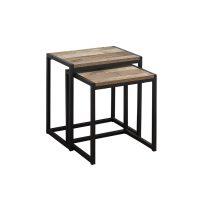 Birlea Urban Nest Of Tables