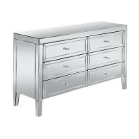 Birlea Valencia 6 Drawer Chest