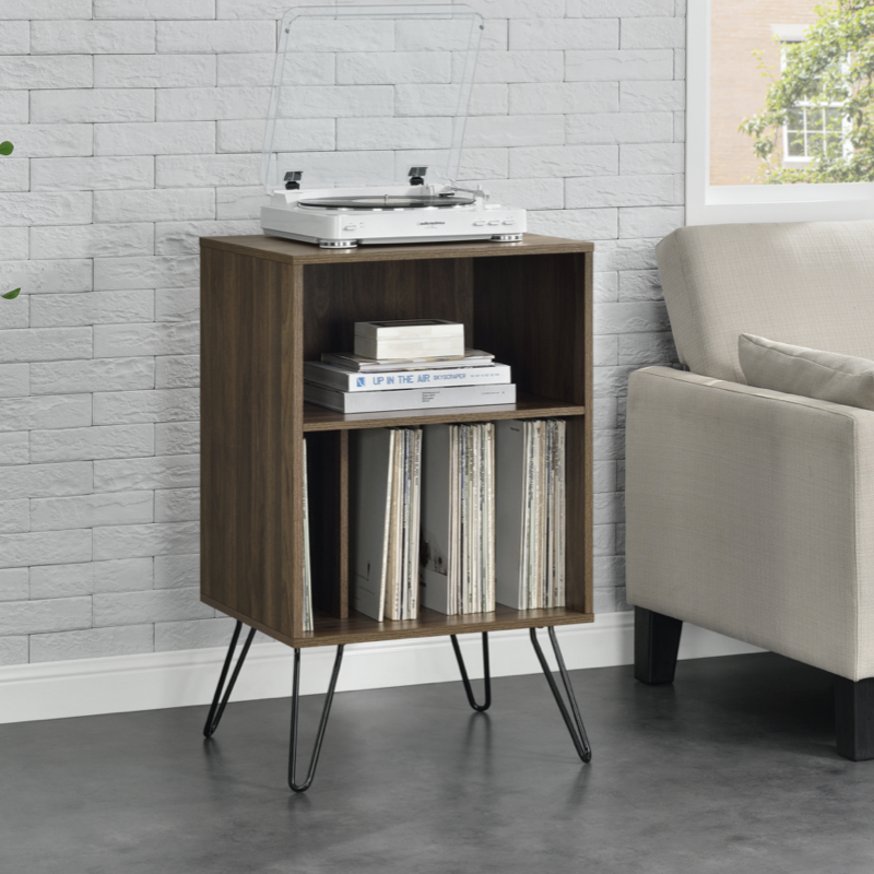 Dorel Concord Turntable Stand
