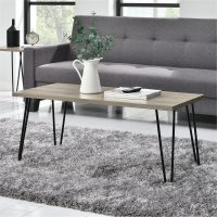 Dorel Owen Retro Coffee Table