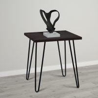 Dorel Owen Retro End Table