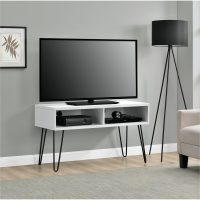 "Dorel Owen Retro TV Stand (42"")"