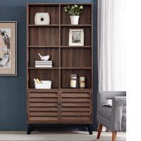 Dorel Vaughn Bookcase