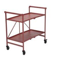 Indoor & Outdoor Serving Cart