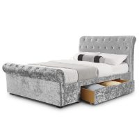 Julian Bowen Verona King Bed Frame