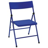 Safety First by Children's Pinch-Free Folding Chair