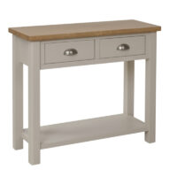 Home Essentials Chicago Console Table