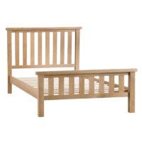 Home Essentials Havana 4ft 6in Double Bed Frame