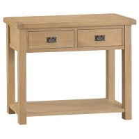 Home Essentials Havana Console Table