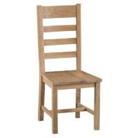Home Essentials Havana Ladder Back Chair