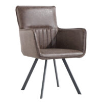Home Essentials Milan Carver Chair