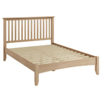 Home Essentials Sienna 4ft 6in Double Bed Frame