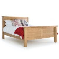 Vida Living Breeze Bed - 5ft Kingsize