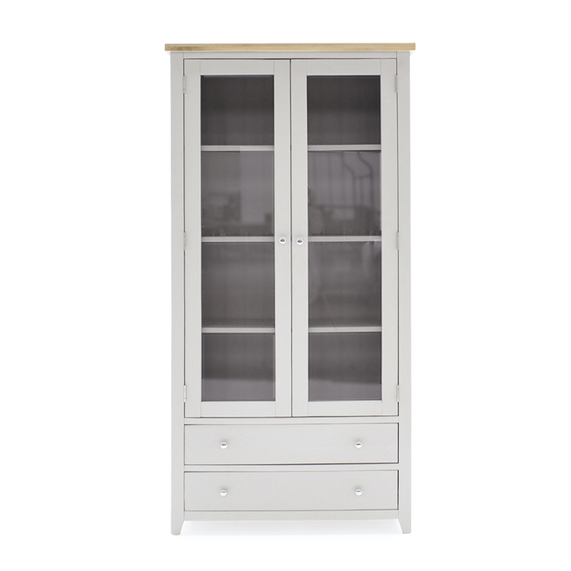 Vida Living Ferndale Display Cabinet