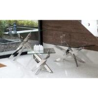Vida Living Kalmar Lamp Table