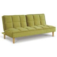 Vida Living Lokken Sofa Bed - Green