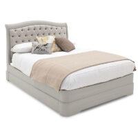 Vida Living Mabel Bed Upholstered Headboard - 5ft Kingsize